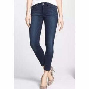 Paige verdigo crop jeans 👖